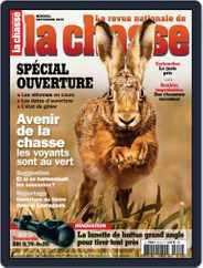 La Revue nationale de La chasse (Digital) Subscription September 1st, 2018 Issue