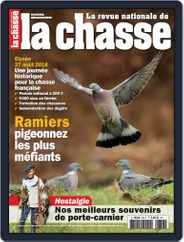 La Revue nationale de La chasse (Digital) Subscription October 1st, 2018 Issue