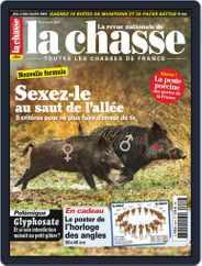 La Revue nationale de La chasse (Digital) Subscription November 1st, 2018 Issue