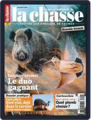 La Revue nationale de La chasse (Digital) Subscription December 1st, 2018 Issue