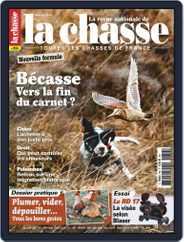 La Revue nationale de La chasse (Digital) Subscription January 1st, 2019 Issue