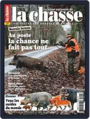 La Revue nationale de La chasse (Digital) Subscription February 1st, 2019 Issue
