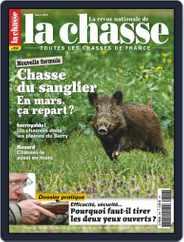 La Revue nationale de La chasse (Digital) Subscription March 1st, 2019 Issue