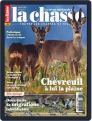 La Revue nationale de La chasse (Digital) Subscription January 1st, 2020 Issue