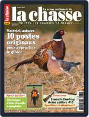 La Revue nationale de La chasse (Digital) Subscription February 1st, 2020 Issue