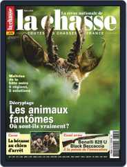 La Revue nationale de La chasse (Digital) Subscription March 1st, 2020 Issue