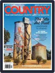 Australian Country (Digital) Subscription August 1st, 2019 Issue