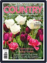 Australian Country (Digital) Subscription December 1st, 2019 Issue