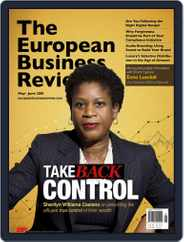 The European Business Review (Digital) Subscription May 1st, 2018 Issue