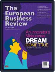 The European Business Review (Digital) Subscription July 1st, 2018 Issue