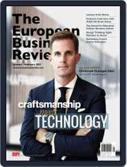 The European Business Review (Digital) Subscription January 1st, 2019 Issue