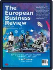 The European Business Review (Digital) Subscription March 1st, 2019 Issue