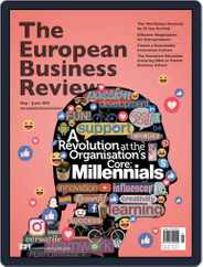 The European Business Review (Digital) Subscription May 1st, 2019 Issue