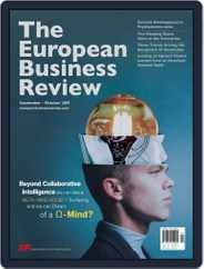 The European Business Review (Digital) Subscription September 1st, 2019 Issue