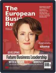 The European Business Review (Digital) Subscription January 1st, 2020 Issue