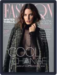 Fashion Quarterly (Digital) Subscription April 21st, 2015 Issue