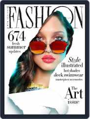 Fashion Quarterly (Digital) Subscription November 17th, 2015 Issue