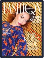 Fashion Quarterly (Digital) Subscription February 23rd, 2016 Issue