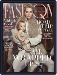 Fashion Quarterly (Digital) Subscription April 26th, 2016 Issue