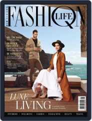 Fashion Quarterly (Digital) Subscription July 3rd, 2016 Issue