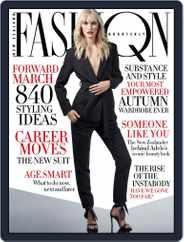 Fashion Quarterly (Digital) Subscription February 1st, 2017 Issue