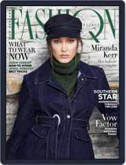 Fashion Quarterly (Digital) Subscription April 1st, 2017 Issue