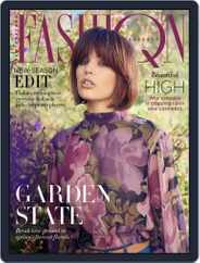 Fashion Quarterly (Digital) Subscription August 14th, 2017 Issue