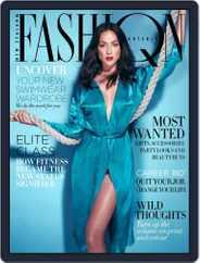 Fashion Quarterly (Digital) Subscription November 6th, 2017 Issue