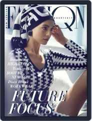 Fashion Quarterly (Digital) Subscription March 1st, 2018 Issue