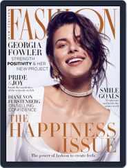 Fashion Quarterly (Digital) Subscription September 1st, 2018 Issue