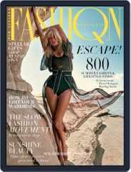 Fashion Quarterly (Digital) Subscription November 1st, 2018 Issue