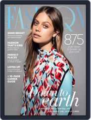 Fashion Quarterly (Digital) Subscription March 1st, 2019 Issue