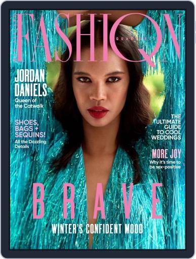 Fashion Quarterly (Digital) June 1st, 2019 Issue Cover