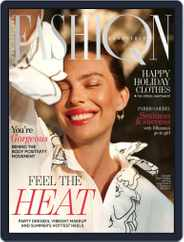 Fashion Quarterly (Digital) Subscription November 1st, 2019 Issue