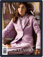 Fashion Quarterly (Digital) Subscription March 1st, 2020 Issue