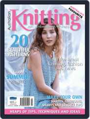 Australian Knitting (Digital) Subscription October 1st, 2016 Issue
