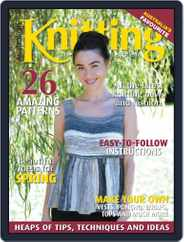 Australian Knitting (Digital) Subscription July 1st, 2017 Issue