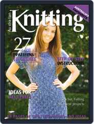 Australian Knitting (Digital) Subscription April 1st, 2018 Issue