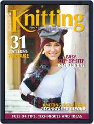 Australian Knitting (Digital) Subscription February 1st, 2019 Issue