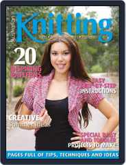 Australian Knitting (Digital) Subscription October 1st, 2019 Issue