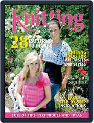 Australian Knitting (Digital) Subscription January 1st, 2020 Issue