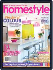 homestyle (Digital) Subscription August 9th, 2012 Issue
