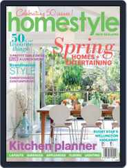 homestyle (Digital) Subscription September 23rd, 2012 Issue