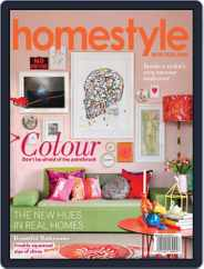 homestyle (Digital) Subscription August 1st, 2013 Issue