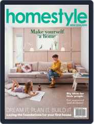 homestyle (Digital) Subscription September 22nd, 2013 Issue
