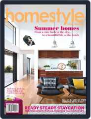 homestyle (Digital) Subscription November 24th, 2013 Issue