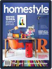 homestyle (Digital) Subscription January 23rd, 2014 Issue