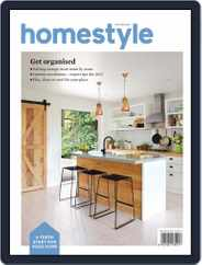 homestyle (Digital) Subscription January 22nd, 2015 Issue