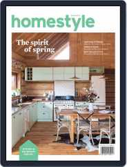 homestyle (Digital) Subscription September 17th, 2015 Issue