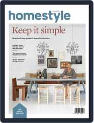 homestyle (Digital) Subscription May 22nd, 2016 Issue